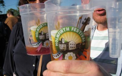 Why I Took Action on Single Use Plastics at Local Festivals